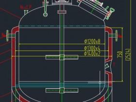 SW6-2011立式容器计算