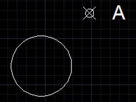 TAN参数(相切属性)的使用--AutoCAD使用技巧