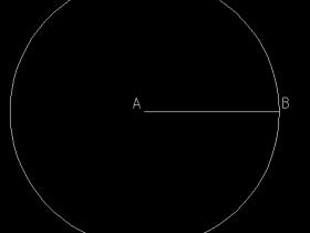 碟形封头的画法--AutoCAD使用技巧