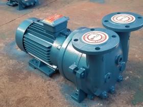 浓缩系统真空泵抽气量该如何计算-真空泵选型