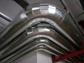 管道伸长量与管道补偿计算