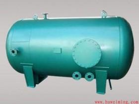 压力容器的设计使用年限