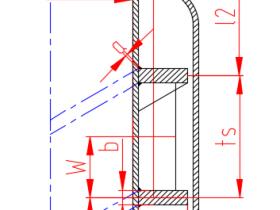 什么情况下螺旋导流板才能被看作加强圈?