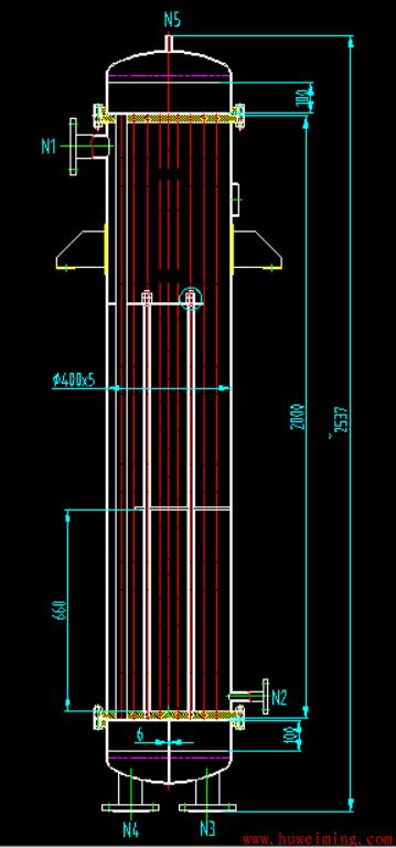 换热器结构图.png