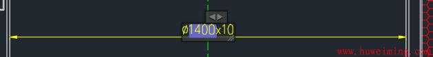 双击尺寸或编辑可以显示尺寸.png