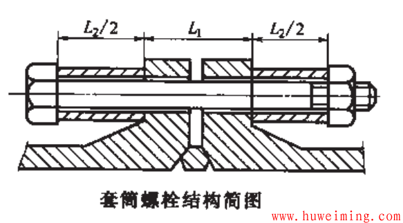 套筒螺栓结构简图.png